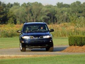 Ver foto 10 de Oldsmobile Bravada 2001