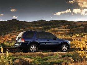 Ver foto 6 de Oldsmobile Bravada 2001