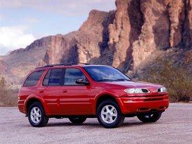 Ver foto 5 de Oldsmobile Bravada 2001