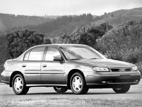 Ver foto 5 de Oldsmobile Cutlass 1997