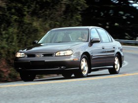 Ver foto 4 de Oldsmobile Cutlass 1997