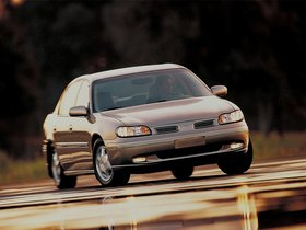 Ver foto 1 de Oldsmobile Cutlass 1997