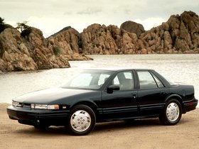 Ver foto 1 de Oldsmobile Cutlass Supreme 1992