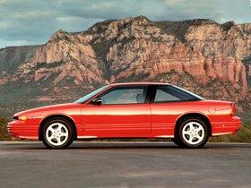 Ver foto 2 de Oldsmobile Cutlass Supreme Coupe 1992