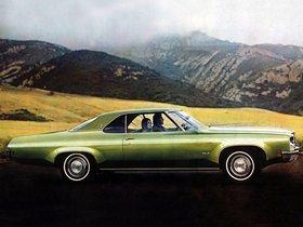 Ver foto 2 de Oldsmobile Delta 88 Royale 1972