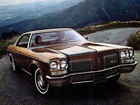 Ver foto 1 de Oldsmobile Delta 88 Royale 1972