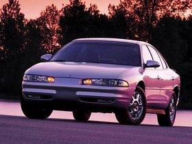 Ver foto 4 de Oldsmobile Intrigue 1998