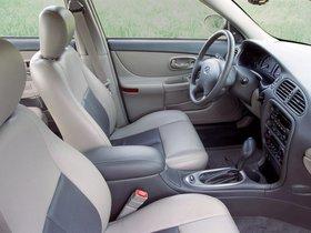 Ver foto 13 de Oldsmobile Intrigue 1998