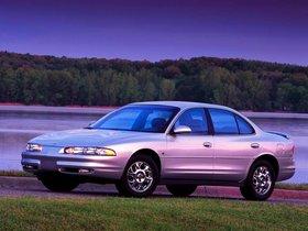 Ver foto 12 de Oldsmobile Intrigue 1998