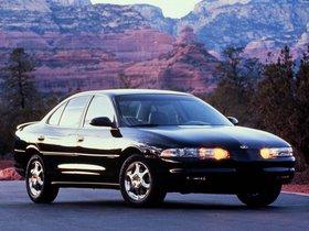 Ver foto 10 de Oldsmobile Intrigue 1998
