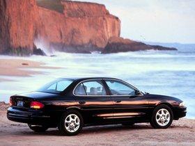 Ver foto 9 de Oldsmobile Intrigue 1998