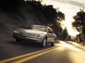 Ver foto 7 de Oldsmobile Intrigue 1998