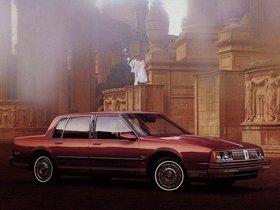Ver foto 2 de Oldsmobile Ninety Eight 98 1985
