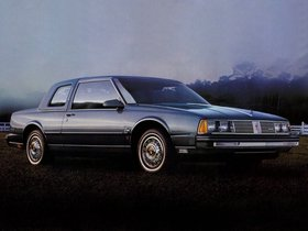 Ver foto 1 de Oldsmobile Ninety Eight 98 1985