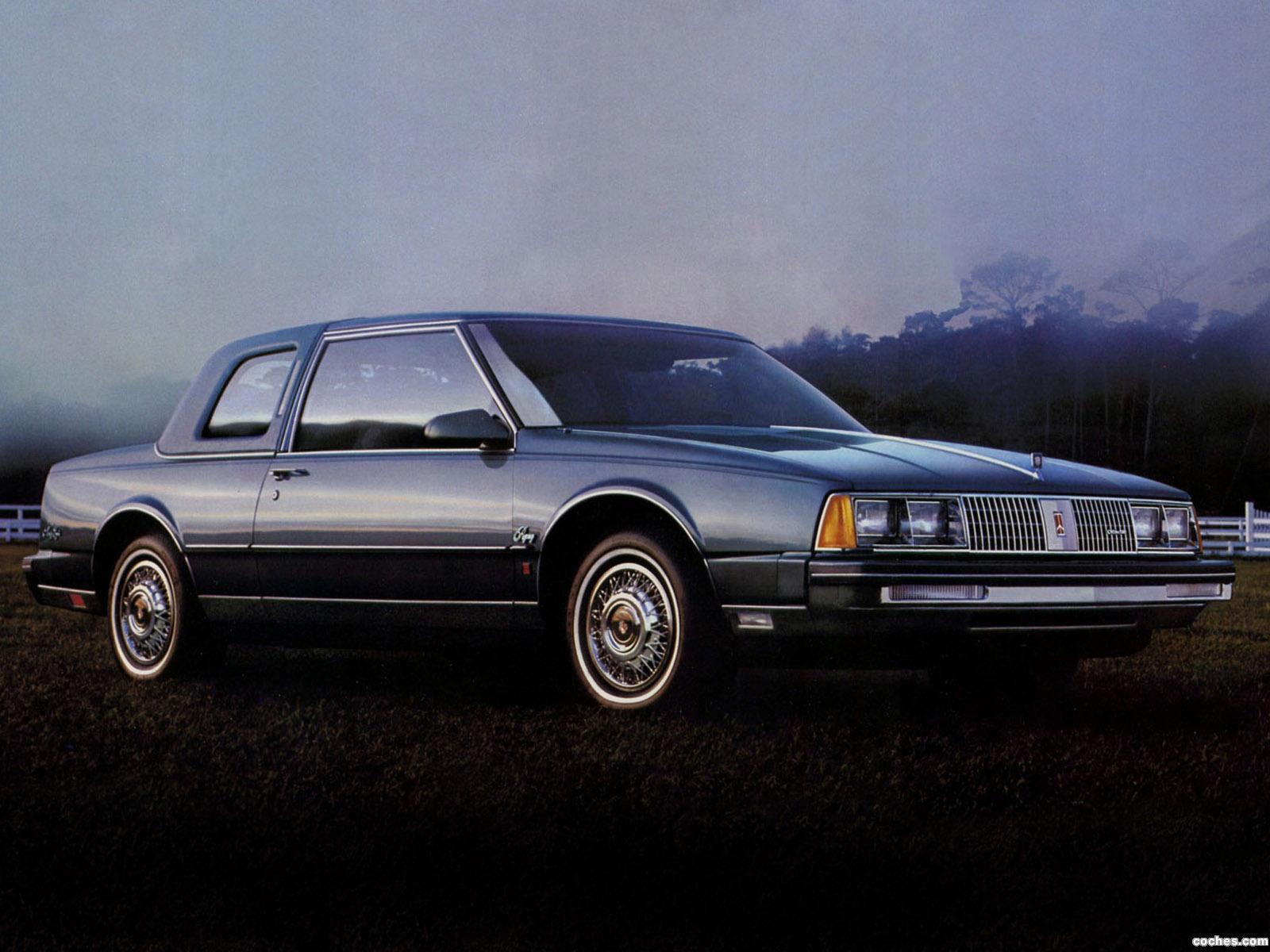 Foto 0 de Oldsmobile Ninety Eight 98 1985