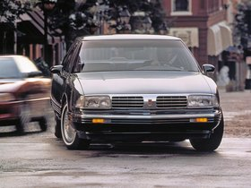 Ver foto 8 de Oldsmobile Ninety Eight 98 1991