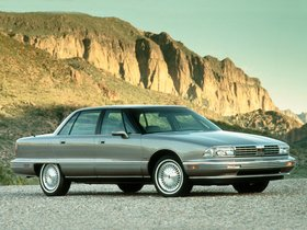 Ver foto 7 de Oldsmobile Ninety Eight 98 1991