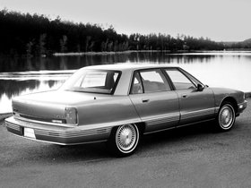 Ver foto 6 de Oldsmobile Ninety Eight 98 1991