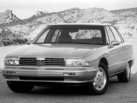 Ver foto 4 de Oldsmobile Ninety Eight 98 1991
