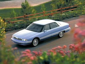 Ver foto 3 de Oldsmobile Ninety Eight 98 1991