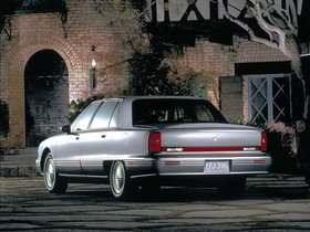 Ver foto 2 de Oldsmobile Ninety Eight 98 1991