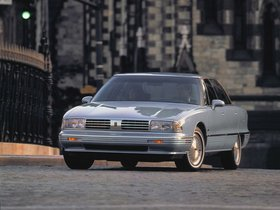 Ver foto 1 de Oldsmobile Ninety Eight 98 1991
