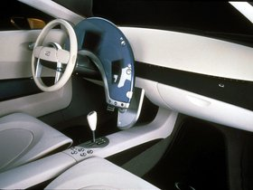 Ver foto 4 de Oldsmobile O4 Concept 2001