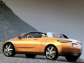 Ver foto 3 de Oldsmobile O4 Concept 2001