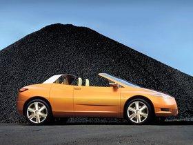 Ver foto 2 de Oldsmobile O4 Concept 2001