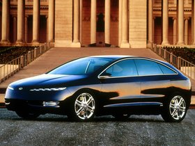 Ver foto 2 de Oldsmobile Profile Concept 2000