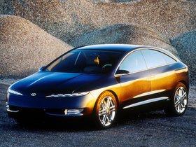 Ver foto 1 de Oldsmobile Profile Concept 2000
