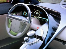 Ver foto 4 de Oldsmobile Recon Concept 1999