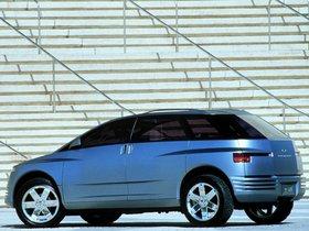 Ver foto 3 de Oldsmobile Recon Concept 1999