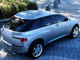 Ver foto 2 de Oldsmobile Recon Concept 1999