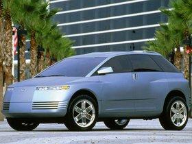 Fotos de Oldsmobile Recon Concept 1999