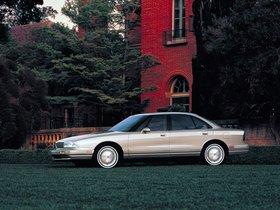 Ver foto 2 de Oldsmobile Regency 1997