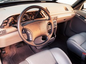 Ver foto 5 de Oldsmobile Silhouette 1989