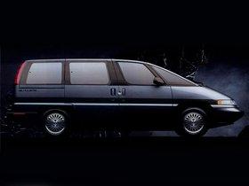 Ver foto 3 de Oldsmobile Silhouette 1989