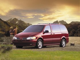 Ver foto 1 de Oldsmobile Silhouette 1997