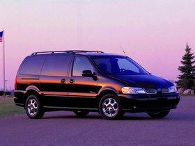 Ver foto 8 de Oldsmobile Silhouette 1997