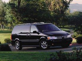 Ver foto 6 de Oldsmobile Silhouette 1997