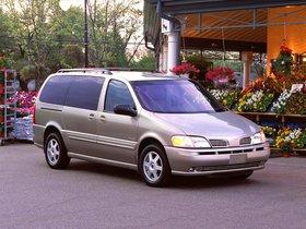 Ver foto 4 de Oldsmobile Silhouette 1997