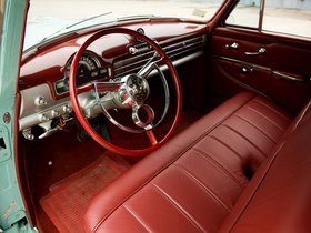 Ver foto 3 de Oldsmobile Super 88 Convertible 1952