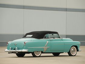 Ver foto 2 de Oldsmobile Super 88 Convertible 1952