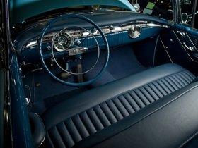Ver foto 3 de Oldsmobile Super 88 Convertible 1954