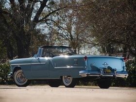 Ver foto 2 de Oldsmobile Super 88 Convertible 1954