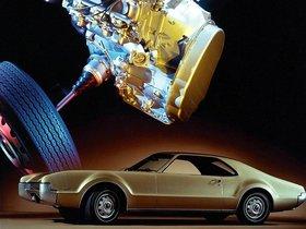 Ver foto 2 de Oldsmobile Toronado 1966