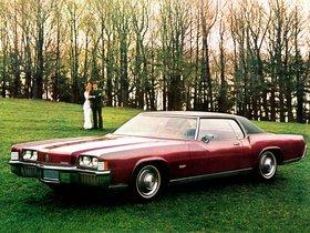 Ver foto 5 de Oldsmobile Toronado 1972