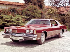 Ver foto 4 de Oldsmobile Toronado 1972