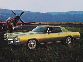 Ver foto 3 de Oldsmobile Toronado 1972